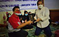 JNE dan Wardah Raih Penghargaan Donatur Terbaik Indonesia Food Share (IFS)