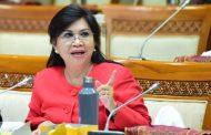 Evita Nursanty Serukan Gotong Royong Hadapi Intoleransi, Radikalisme dan Terorisme