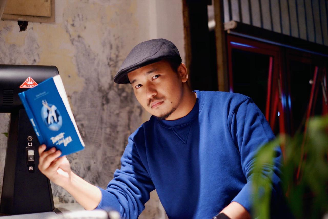 Indra Sugiarto, Pengusaha dan Penulis Inspiratif Jebolan IPB University