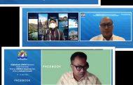 Kadin Indonesia dan Facebook Gelar Pelatihan Digitalisasi UMKM