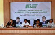 MES dan Tantangan Rendahnya Literasi Ekonomi Syariah