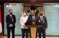 Kelompok Kriminal Bersenjata di Papua adalah Organisasi Teroris