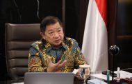 Menteri Monoarfa Bahas Pembangunan Ibu Kota Negara Bersama Arsitek dan Perencana
