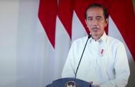 Presiden Jokowi: Optimalkan Upaya Pencarian Kapal Selam Nanggala 402
