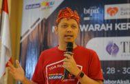 Donny Kris Puriyono: Pemerintah Perlu Berikan Akses Bantuan dan Izin Usaha