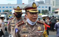 GMPK Dukung Penyekatan Pelarangan Mudik Dirlantas PMJ