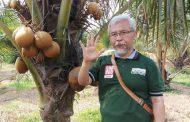 Prof Dr Wisnu Gardjito: Kelapa Bikin Rakyat Sejahtera