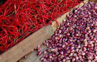 KPPU :  Gejolak Harga Cabe, Bawang dan Daging Relatif Stabil Pada Triwulan Pertama 2021