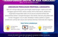 Kominfo Dukung Multistakeholders Siapkan Tata Kelola Internet untuk Transformasi Digital Asia Tenggara