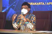 Dorong Reborn, Menteri Johnny Inginkan Monumen Pers Nasional Terapkan Transformasi Digital