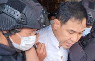 Penangkapan Munarman Tidak Manusiawi, IPW Nilai Wujud Arogansi Aparatur Polri