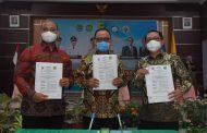 Kemendes Percepat Pembangunan Desa  Beberapa Kabupaten di Maluku Utara