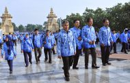 Pemerintah Segera Bayarkan Gaji Ke-13 ASN-TNI-Polri