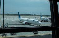 Traffic Penumpang 15 Bandara Angkasa Pura I Naik 12,5 Persen