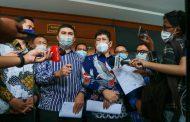 Dua Gugatan Moeldoko Cs Terhadap Demokrat AHY Ditolak Pengadilan