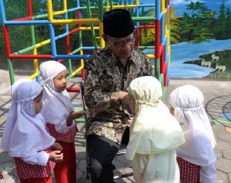 Hari Kebangkitan Nasional, Haedar Nashir: Ada Negara Jajah Bangsa Lain, Itu Urusan Indonesia