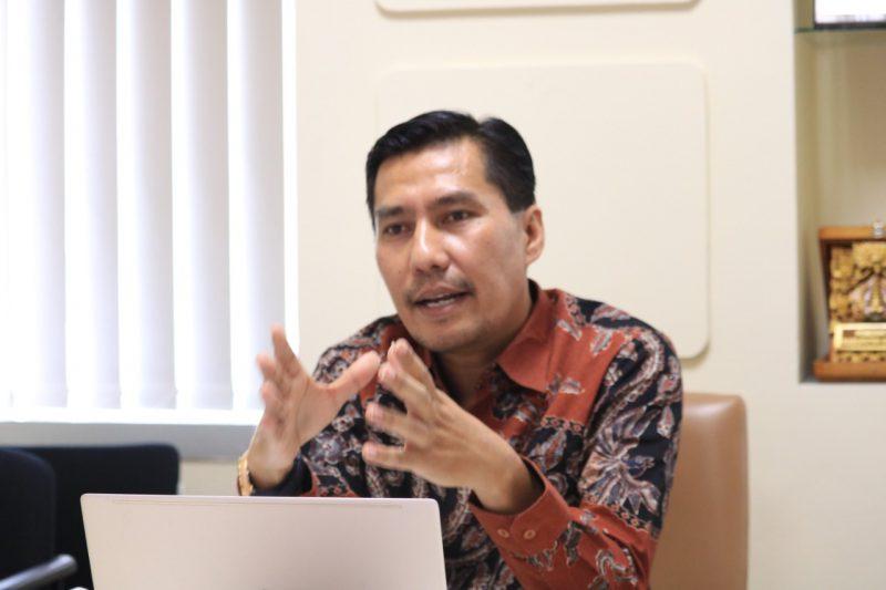 Darurat Data Pribadi, Komisioner KIP Desak Investigasi Tuntas