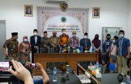 MUI Bantu Pendirian Rumah Sakit Indonesia Hebron Palestina Rp19 Miliar