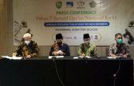 Kalangan Milenial Ramaikan Final PTQ Nasional