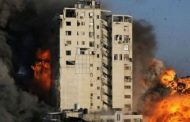 AJI: Serangan Israel terhadap Palestina adalah Tindakan Kriminal Luar Biasa