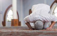 Ini Pedoman Pelaksanaan Sholat dan Khutbah Idul Fitri 1442 H
