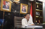 Menuju Indonesia Development Forum 2021, Menteri Suharso Tekankan Transformasi Ekonomi