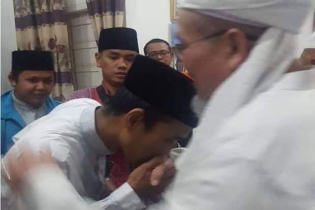 Ustaz Abdul Somad: Makin Sunyi Jalan Ini Ku Rasa