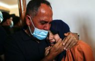 WNI di Gaza: Serangan Bombardir Israel Massif, Ratusan Warga Palestina Gugur
