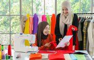 Indonesia Berpotensi Besarkan Ekonomi Syariah