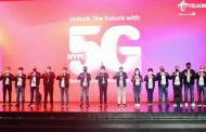 Jaringan 4G dan 5G Berjalan Simultan, Tonggak Penting Infrastruktur Digital