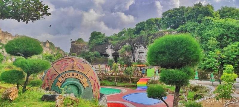 PPKM Terus Berlanjut, 20 Tempat Wisata Jawa-Bali Dibuka