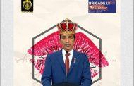 BEM UI Beri Predikat The King of Lip Service, Ini Respons Presiden Jokowi