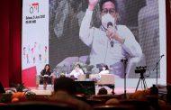 Gus Menteri Dialog dengan Kades Perempuan se-Indonesia, Ajak Tangani Persoalan Anak dan Perempuan