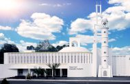 Masjid Megah Pendiri JNE diresmikan Gubernur Bangka Belitung
