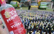 Industri Minuman Keras Tertutup untuk Penanaman Modal