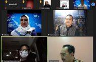 UMKM Harus Bangkit dengan Semangat 3G dan 4L di Tengah Pandemi