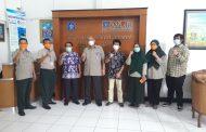 BNPB Gandeng IPB Kerjasama Pendampingan Ekonomi Korban Bencana Longsor Sukabumi