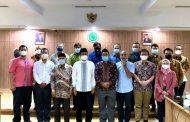 12 Pegawai KPK Silaturahmi, MUI akan Rapat Pimpinan Harian