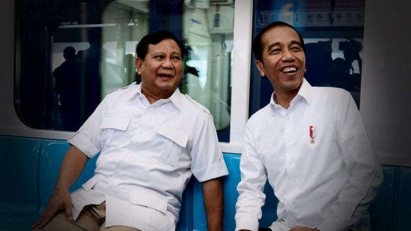 Jamiluddin Ritonga: Usulkan Jokowi Tiga Periode Tindakan Oportunis