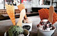 Ice Cream Ramah Lingkungan Kreasi Mahasiswa IPB