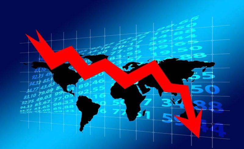 Ekonomi Indonesia Sulit Terselamatkan