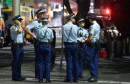Pengalaman Pertama diperiksa Polisi Australia