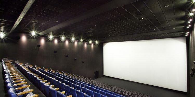Pembatasan Sosial, Bioskop CGV Rugi Rp83 Miliar Kuartal I 2021