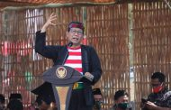 Masih Tersisa 63 Titik, Pemerintah Telah Gelontorkan Rp298 Triliun Ke Daerah Tertinggal