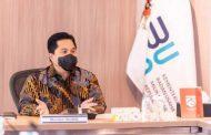BUMN Dukung Sektor Pertanian Salurkan KUR Rp253 Triliun