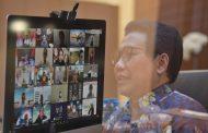 Kemendes Petakan Potensi BUMdes Dukung Indonesia Spice Up