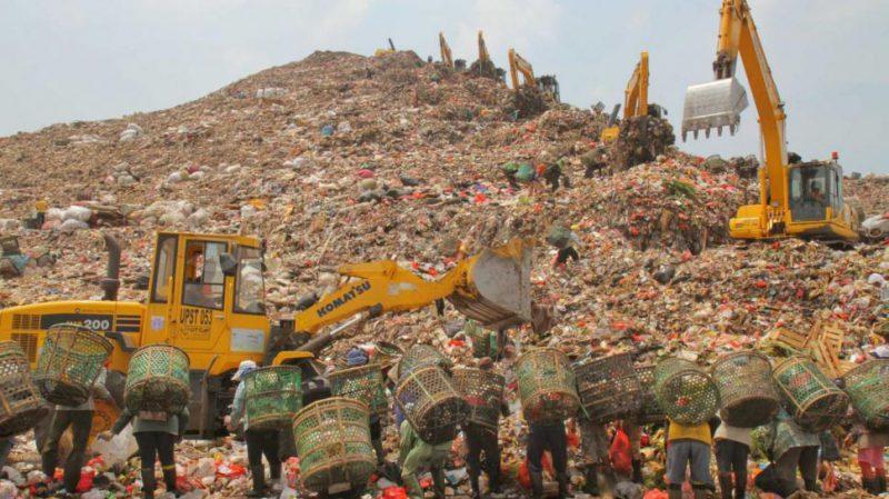 Indonesia Darurat Sampah, Pakar IPB: Setiap Orang harus Bertindak Nyata