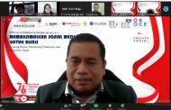 VBG OK OCE Ke-10: Memaksimalkan Fungsi Media Sosial untuk Bisnis