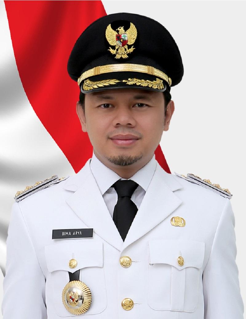 Wali Kota Bogor Lelang Barang Pribadi untuk Anak Yatim Piatu, Terkumpul Rp53 Juta