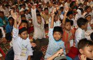 Pemerintah Siapkan Penanganan 4 Juta Anak Yatim Indonesia